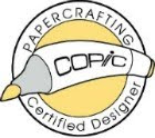 <b>Copic Certified Designer</b>