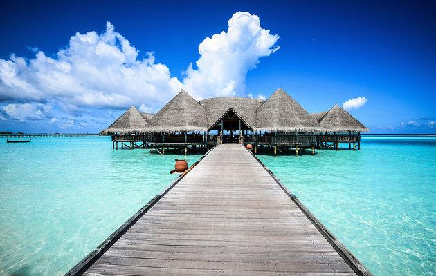 ماهي أجمل خمسة جزر في العالم؟