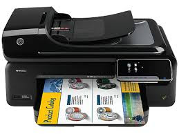 HP Officejet 7500A Printer Driver Downloads