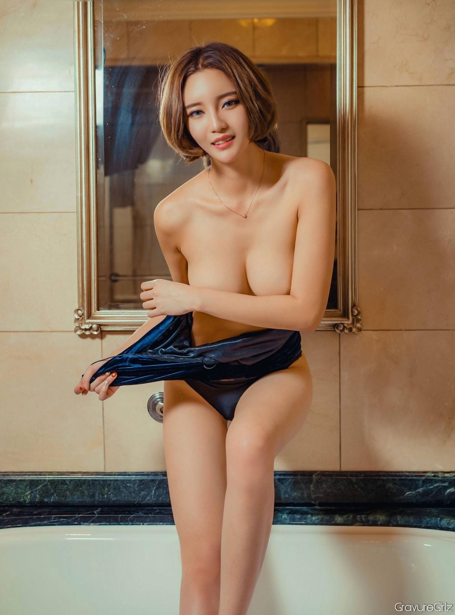 頭條女神 T003 文雪 Wen Xue Cher