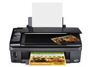 Epson Stylus CX7450 Driver Download - Windows, Mac