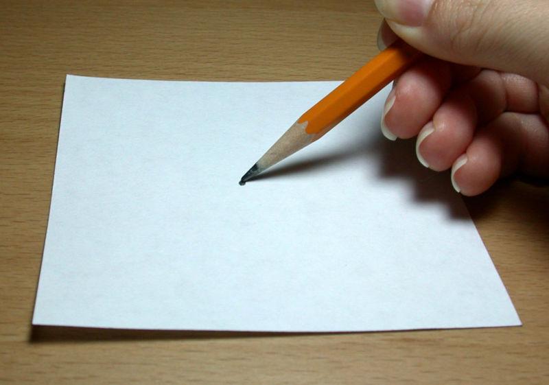 Cómo dibujar un círculo y su centro sin levantar el lápiz
