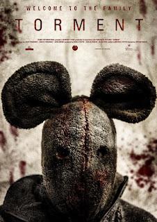 Torment (2013) Online