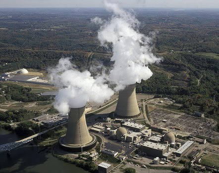 Beaver Valley Nuclear Generating Station Nuclear Power