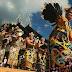 Uniknya Budaya Suku Dayak