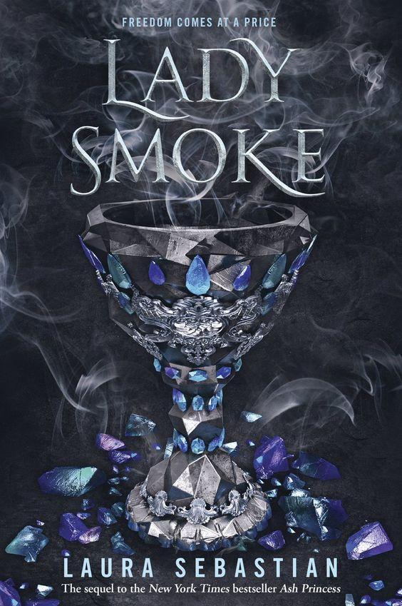 2. Lady Smoke