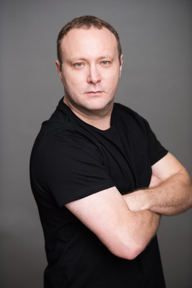 Yuri Rutman