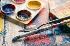 7 Ide Kreatif Memulai Usaha Lukisan Dengan Modal Kecil