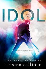 Idol by Kristen Callahan||Cover Love