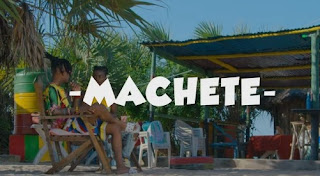 VIDEO: Nuh Mziwanda ft Dully Sykes - Machete | Download