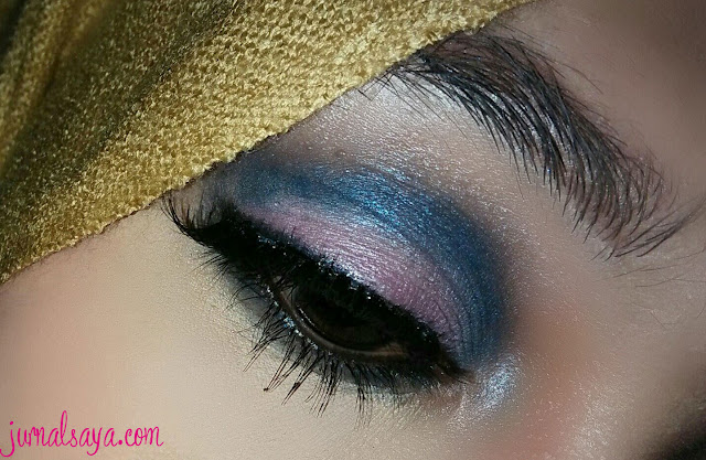eyeshadow poppy dharsono