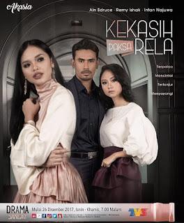 KEKASIH PAKSA RELA (2017)