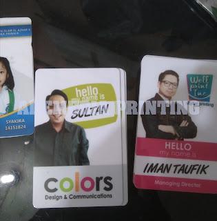 idcard karyawan
