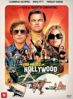 Era Uma Vez em... Hollywood - BDRip Dual Áudio
