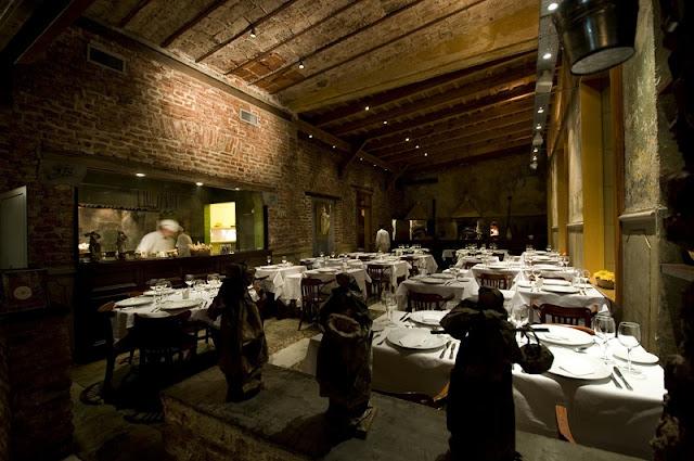 Restaurante San Honorato em Córdoba
