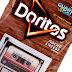 Agora você pode ouvir a trilha sonora de Guardiões da Galáxia Vol. 2 na embalagem do Doritos