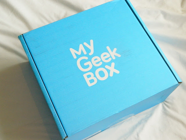 My Geek Box Kids