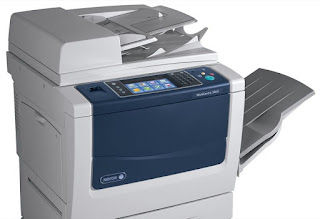 Xerox WorkCentre 5865/5875/5890 Driver Download
