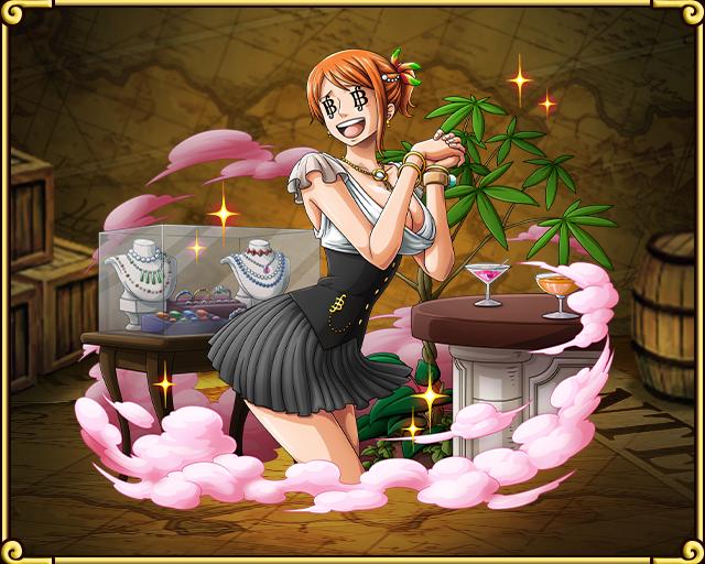 One Piece Treasure Cruise Wiki 1118