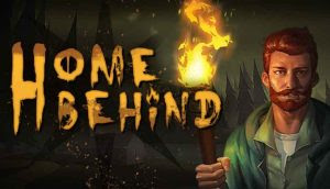 Home Behind Mod Apk Android Terbaru v1.0.5 Offline Survival RPG