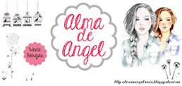 Alma de Angel