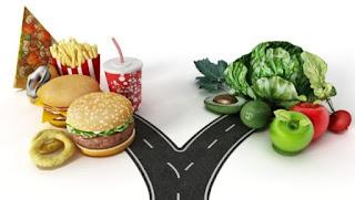 Healthy way