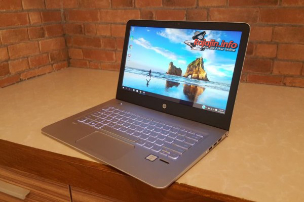 Tunggu Apalagi?? Laptop Tangguh HP Dengan Media Penyimpanan SSD