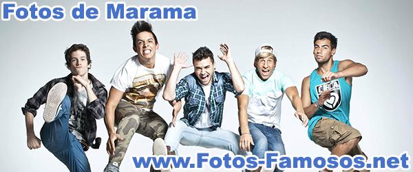 Fotos de Marama