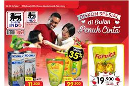 Katalog Harga Promo Superindo Terbaru 21 - 27 Februari 2019