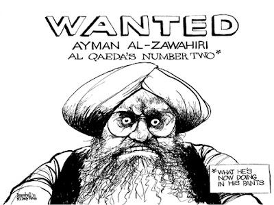 Paul Davis On Crime: Ayman Al-Zawahiri Could Replace Bin