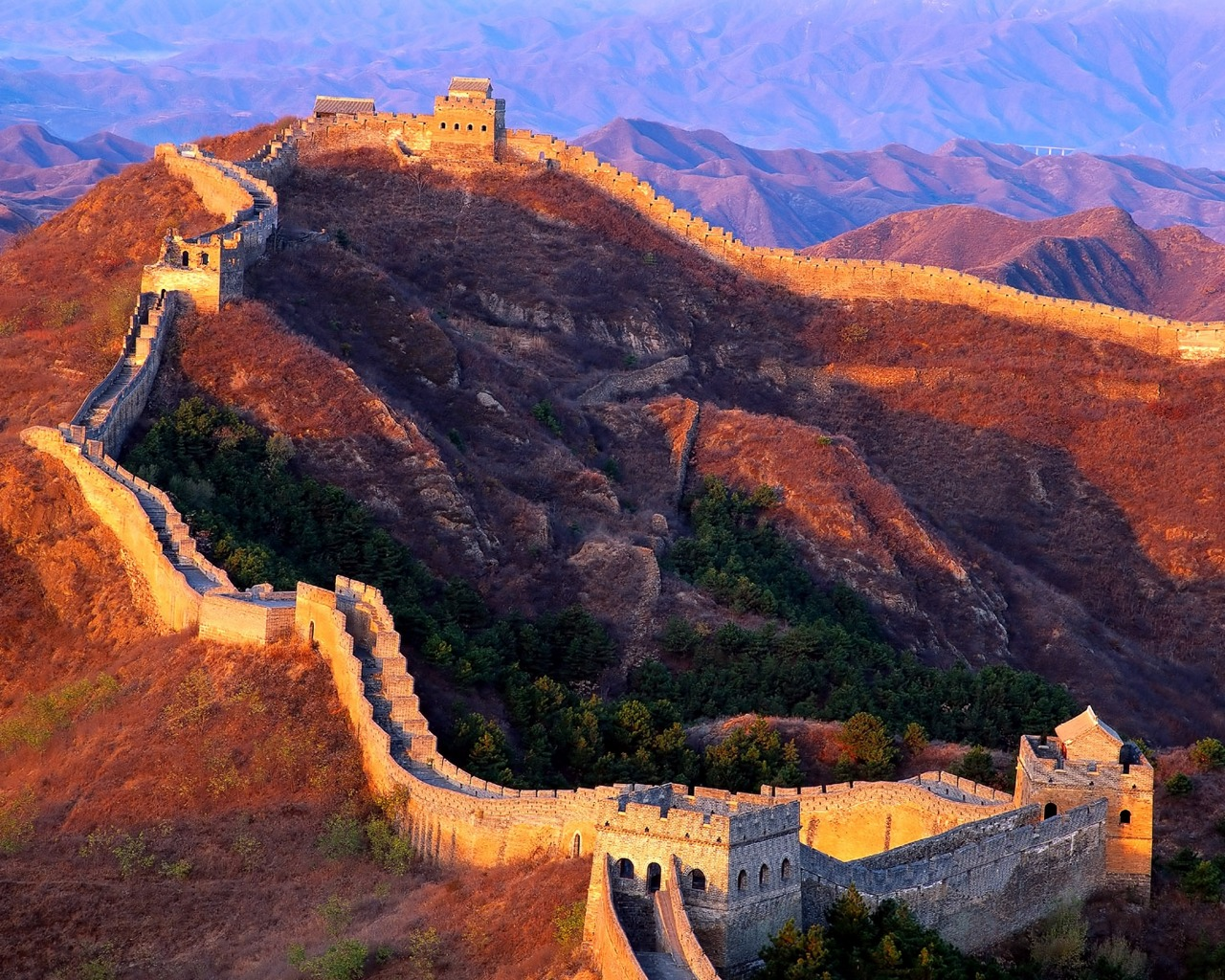 Top Best Hd Wallpapers For Desktop Great Wall Of China Wallpapers
