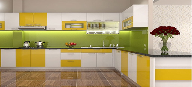 Tại sao nên thay đổi diện mạo mới cho không gian phòng bếp?
