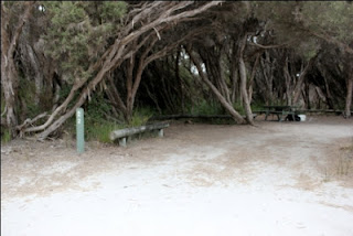 Go Camping Australia  blog camping review