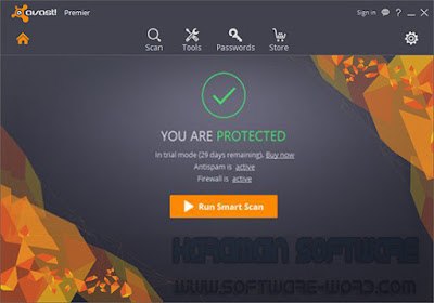 Download Avast! Premier 2016 11.2.2738 Full License Key | Haramain Software | Free Download Software and Games