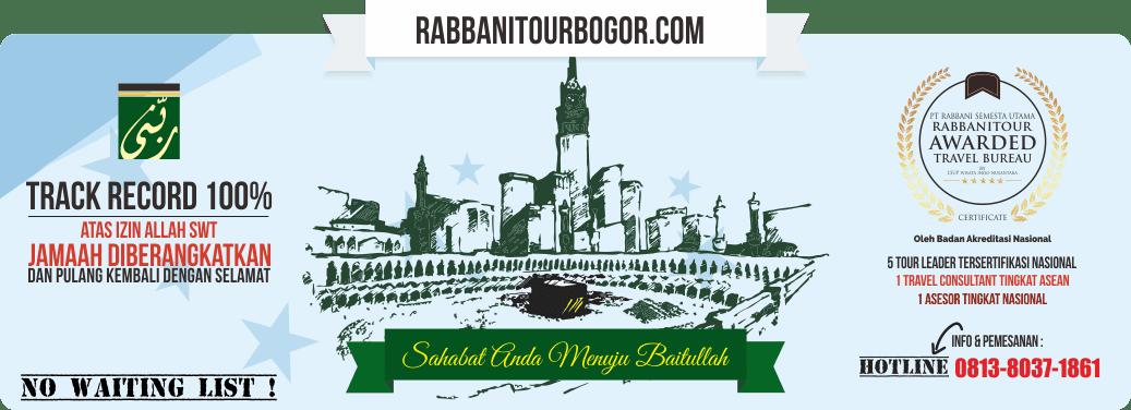 wisata halal rabbanitour