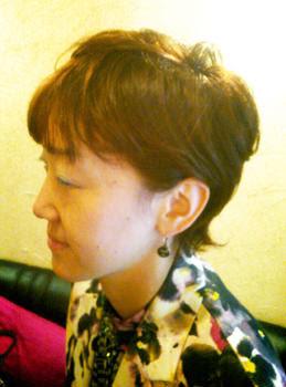 Salon de deux H 小泉さん