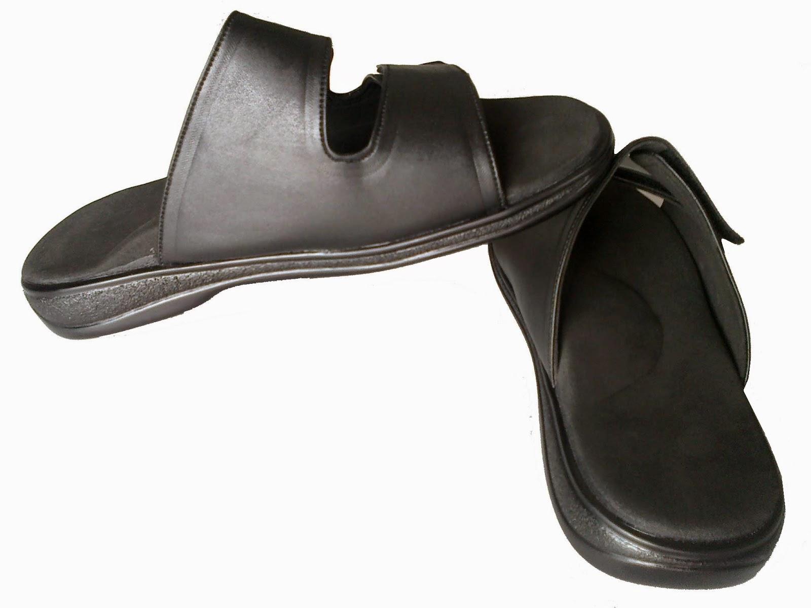 Preventive Mcp Footwear For Diabetic Patients