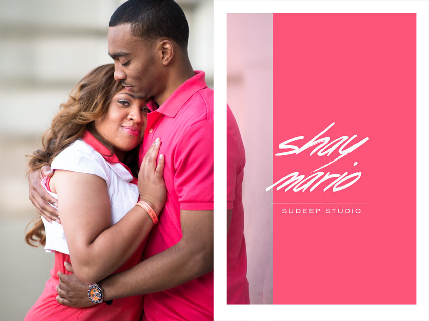 Detroit Engagement photo ideas - SudeepStudio.com