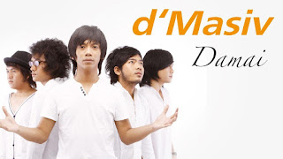 Download Lirik lagu Mohon Ampun Aku D'Masiv