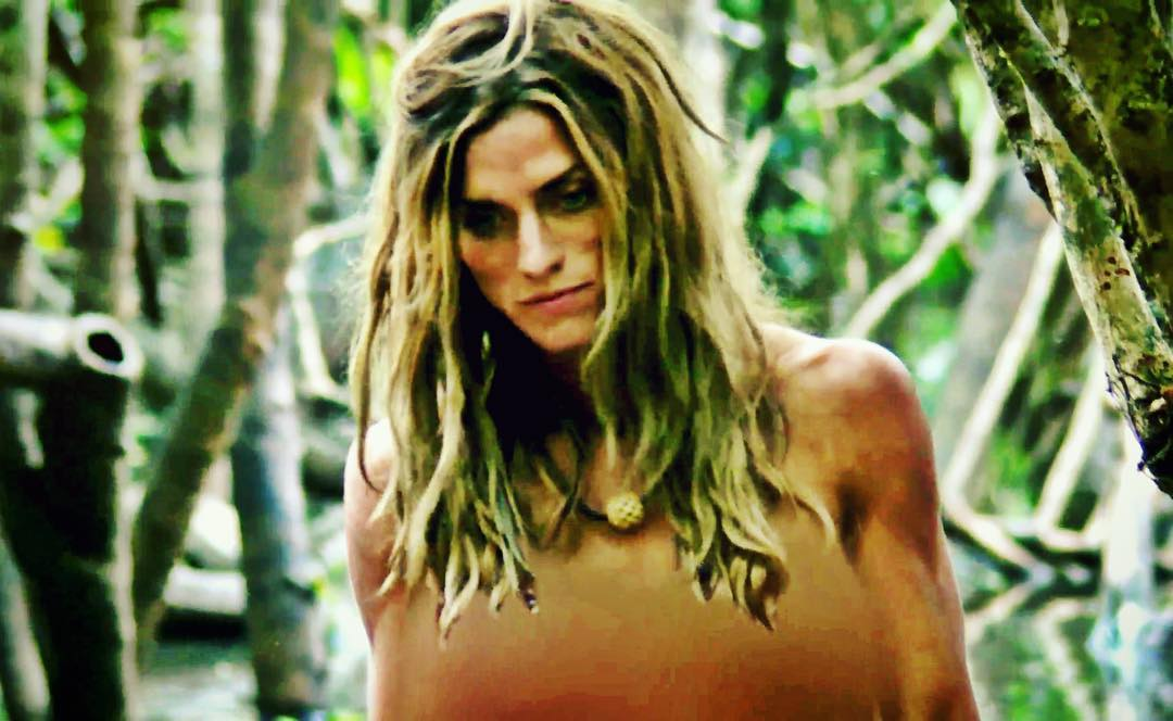 Melissa Miller Movies List And Roles Naked And Afraid Xl -7683