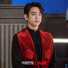 Profil Lengkap dan Akun Instagram Jin Young GOT7 Pemeran Ga-On The Devil Judge