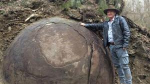 Bosnie, découverte de mégalithes improbables