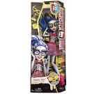 Monster High Ghoulia Yelps Geek Shriek Doll