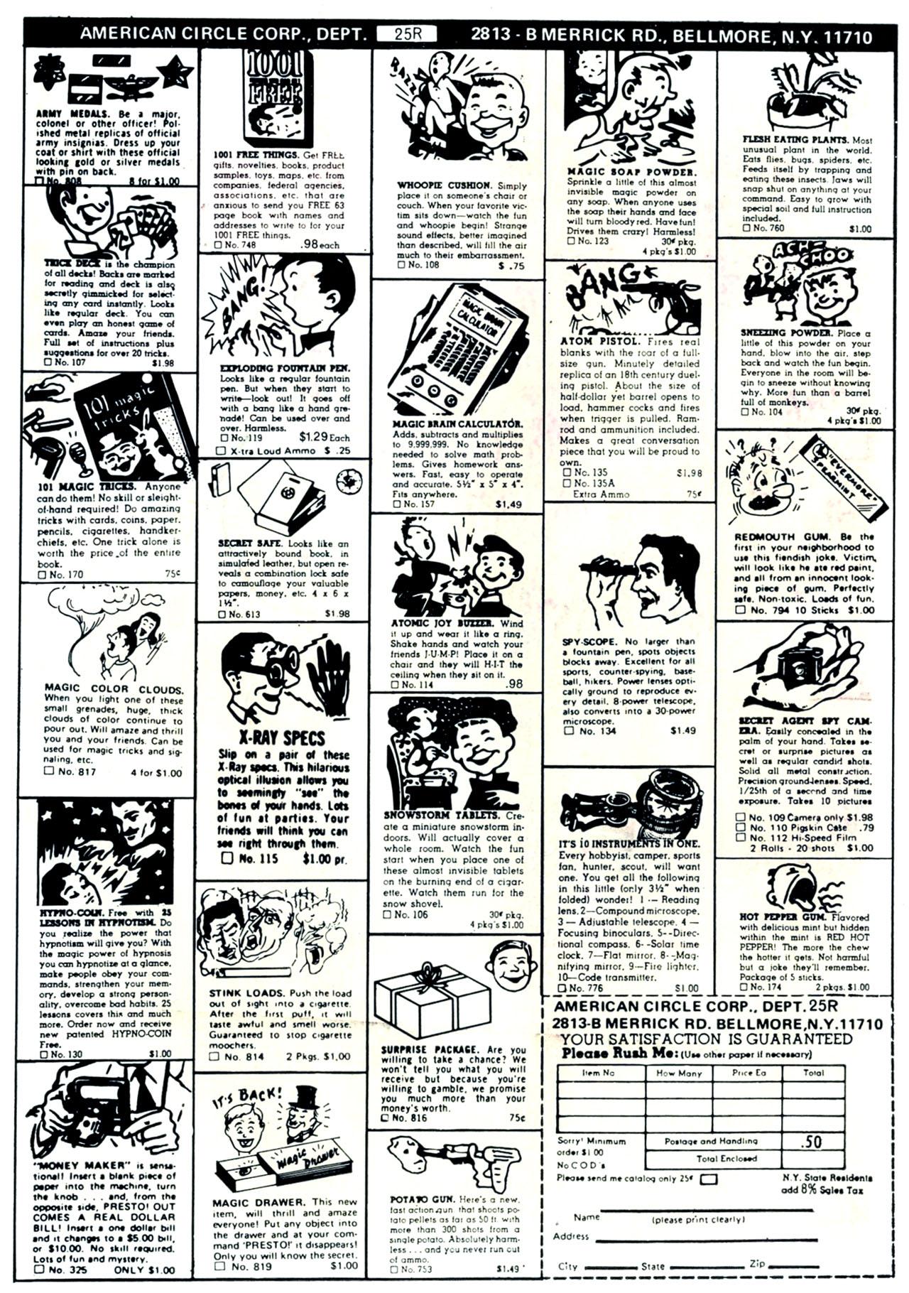 Detective Comics (1937) 468 Page 34
