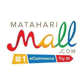 AcadeMMia Batch II MatahariMall.com Agustus 2016