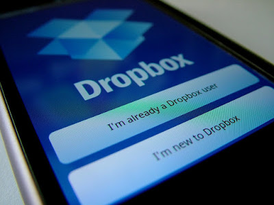 Cara Menambah Ruang Penyimpanan Dropbox
