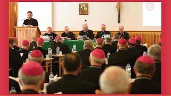 """Hội nghị Giám mục Ba Lan kêu gọi những người Công giáo đã ly dị và tái hôn dân sự hãy """"hoán cải thực sự"""" chứ đừng Rước lễ"""