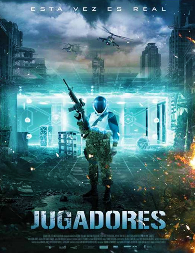 Ver Jugadores (The Call-Up) (2016) Online
