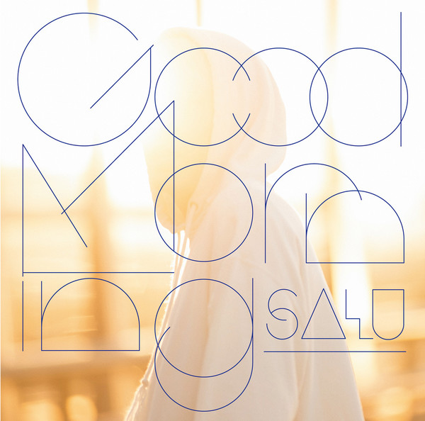 [Album] SALU – Good Morning (2016.04.20/MP3/RAR)
