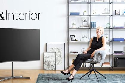 Daftar Harga TV Ukuran 32 Inch Panasonic